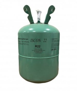 گاز R22 ایسکون