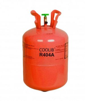 گاز Coolib R404a