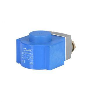بوبین شیر برقی سوکت دار دانفوس 018F6856