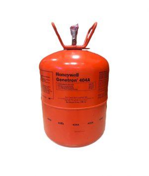 گاز R404 هانیول