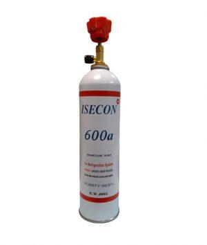 گاز مبرد R600