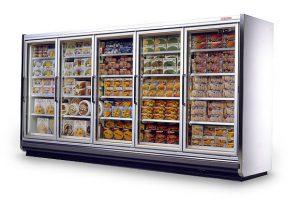 یخچال ویترینی چیست؟ و چه مدل هایی دارد.