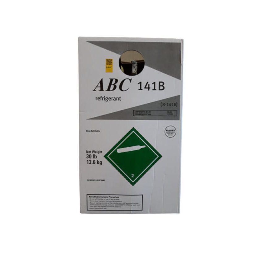گاز R141B ای بی سی ABC