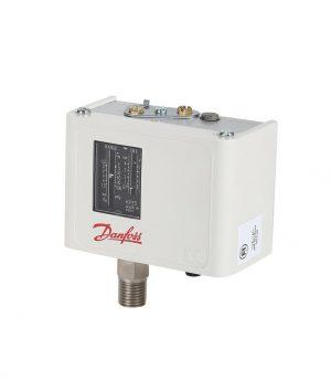لو پرشر سوئیچ (Low Pressure) دانفوس مدل KP1