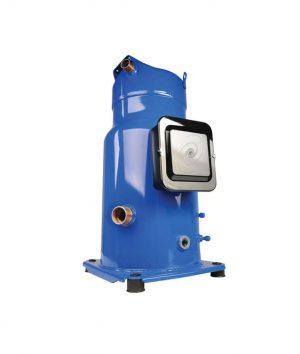 کمپرسور اسکرال دانفوس مدل SM110-4VM