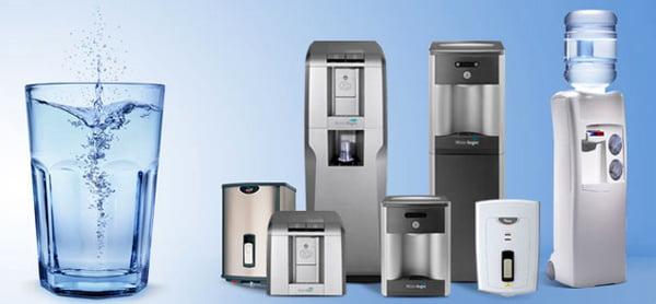 راهنمای انتخاب و خرید آب سردکن
