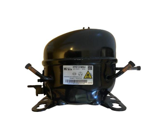 کمپرسور 1/4+ هایتک مدل HYE131MSU با گاز r600