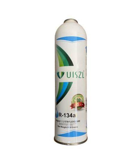 گاز R134a یک کیلویی اوزیل (UISZL)