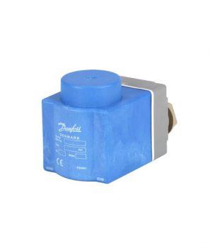 بوبین سوکتی شیر برقی دانفوس مدل 018F6707