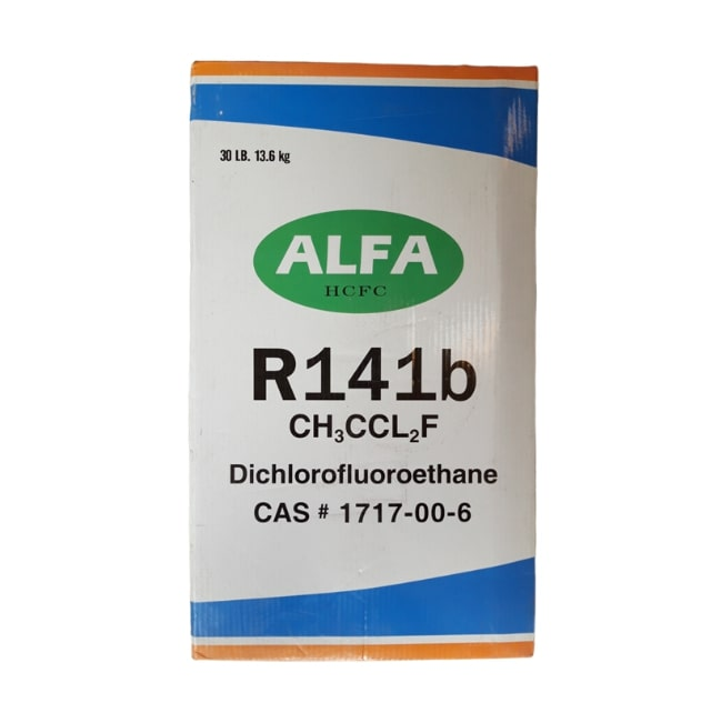 گاز R141B آلفا