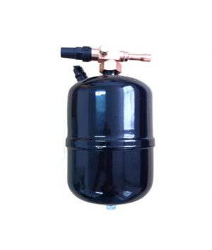 منبع رسیور خط مایع 4 لیتری تکنوکول مدل PFGC-433