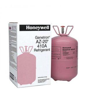گاز مبرد فریون R410a هانیول Honeywell