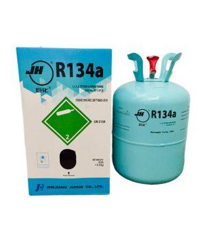 گاز مبرد فریون R134a JH