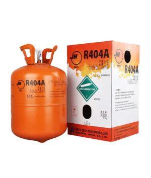 گاز مبرد فریون R404a JH