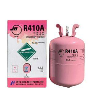 گاز مبرد فریون R410a JH