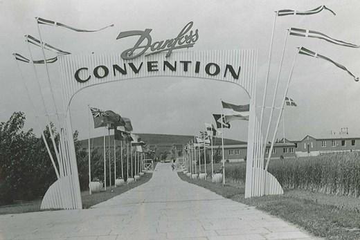 دهه 1950