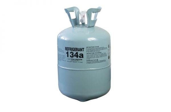 گاز مبرد R134a