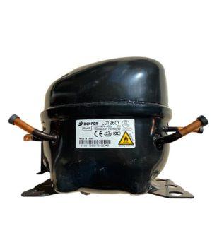 کمپرسور 1/4+ دانپر مدل LC126CY با گاز R600a