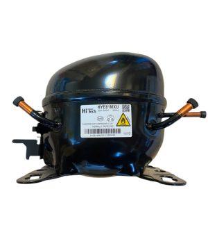 کمپرسور 1/4 هایتک مدل HYE81MXU با گاز R600a